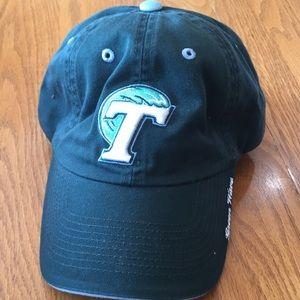 Tulane University hat